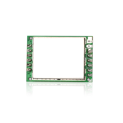 SP123TX--2.4GHz AV TX Specification