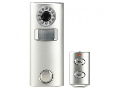Wireless Home Solar Camera Alarm SP63C