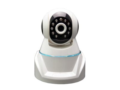 Cloud 3G 4G Sim Card IP Camera SP370-3G/4G