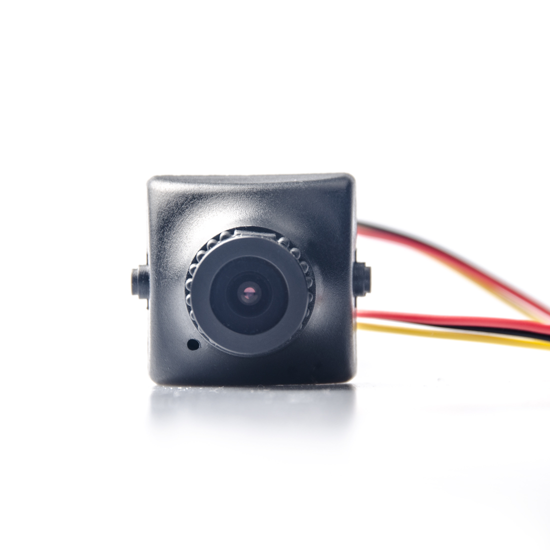 2.1-3.6mm FPV Camera 600TVL CCD Low Power Lens 12V NTSC for Racing Drone Multicopter