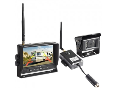 Wireless Range Dominator System RD7