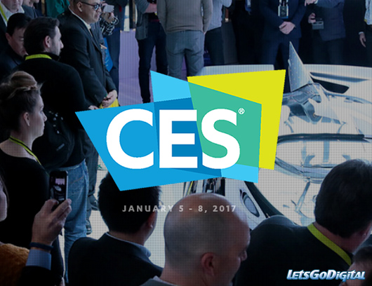 Sinopine Will Be Present At CES Exhibition 2017 in Les Vegas